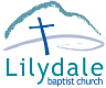 Lilydale Baptist Church