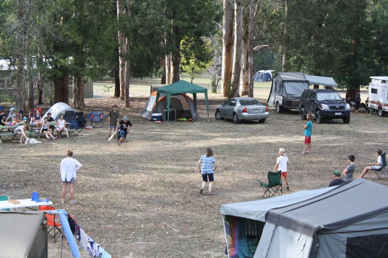 Church Camp 4-6 March 2016