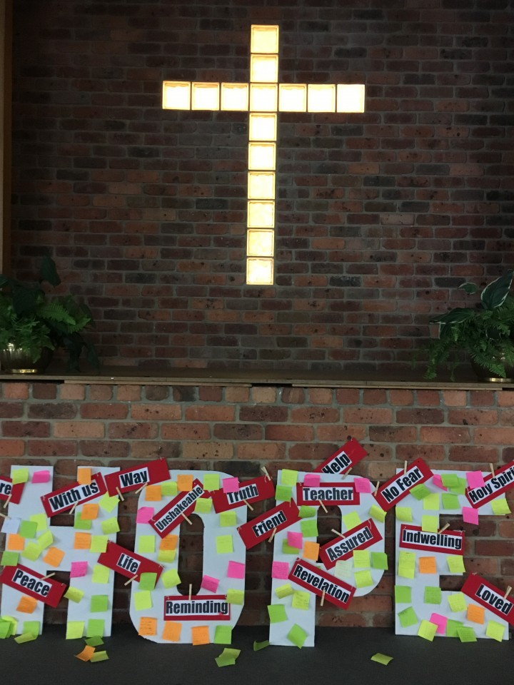 All Together Worship 31st July 2016 – Hope in Jesus